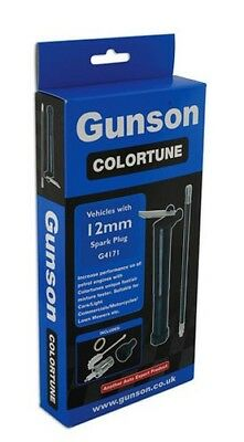 Gunson G4171 Moto Colortune Kit 12mm