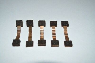 Replacement Felt Clips for 8 Track Tapes Medium