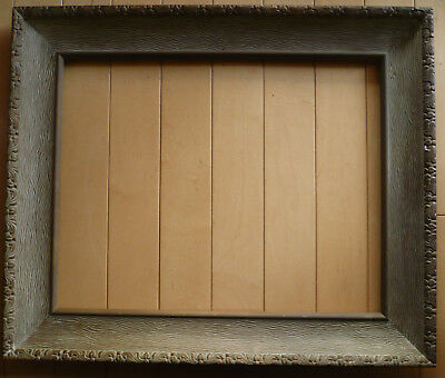 VINTAGE MID CENTURY MODERN FRAME, 50s to 60s 1960s PERIOD, Old FRAMING good cond