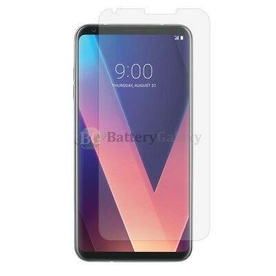 100X LCD Ultra Clear HD Screen Protector for Android Phone LG V30 V30+ Plus