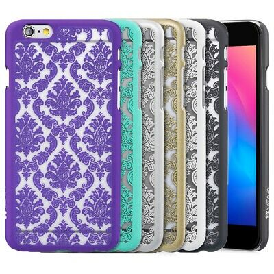 For Apple iPhone 6 6S Plus Case Cute Ultra Thin Hard Protective Slim Fit Cover