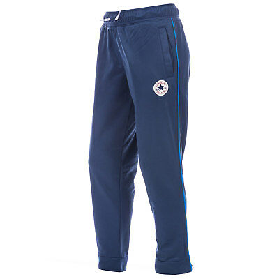 Infant Boys Converse Tricot Track Jog Pant In Navy From Get The Label