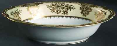"Noritake GOLDLINDA 10 5/8"" Oval Vegetable Bowl 6234514"