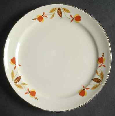 Hall AUTUMN LEAF Bread & Butter Plate 7657707