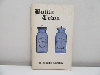 Bailey: Bottle Town, 1968