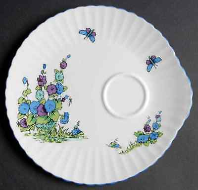 Crown Staffordshire GAINSBOROUGH Snack Plate 3700988