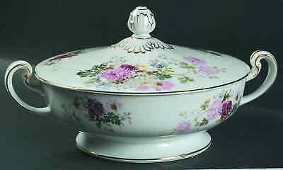 Noritake GARDENA Round Covered Vegetable Bowl 435908