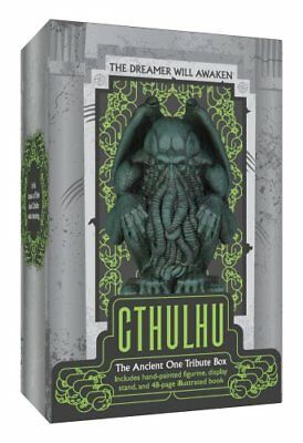 Cthulhu: The Ancient One Tribute Box The Ancient One Tribute Box 9781452144771