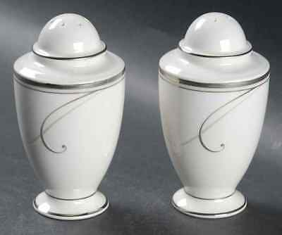 Noritake PLATINUM WAVE Salt & Pepper 6716874