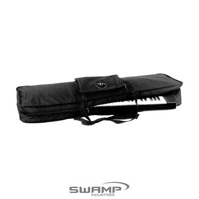 UXL BAG-KB930 Deluxe 76 Note Keyboard Gig Bag Carry Case 122x44x15cm