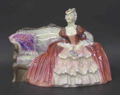 Royal Doulton FIGURINE Belle Of The Ball 76731