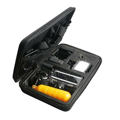 Shockproof Storage Carry Bag Protective Case Box for GoPro Hero 4 2 3 5 Camera