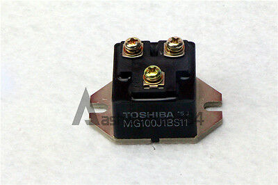 1PCS NEW TOSHIBA IGBT module MG100J1BS11