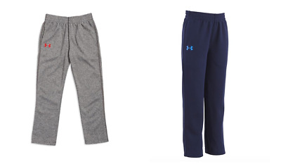 New Under Armour Little Boys' Brute Pants 2T, 3T, 4T, 4, 5, 6, and 7