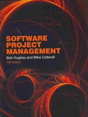 Software Project Management by Bob Hughes 9780077122799 (Paperback, 2009)