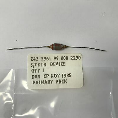 CV2290 GEX66 GEC GERMANIUM DIODE NEW x1PC