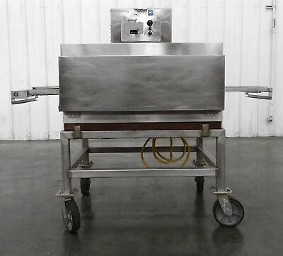 Jet Sweep FS-5.4 Continuous Oven 12000W, 35A, 208/240VAC, 3PH (B5524)