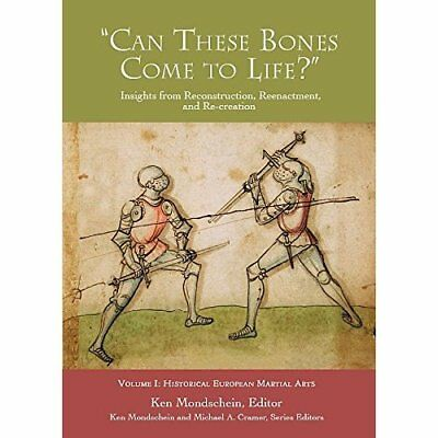 Can These Bones Come to Life?: Vol 1: Historical Europe - Paperback NEW Ken Mond
