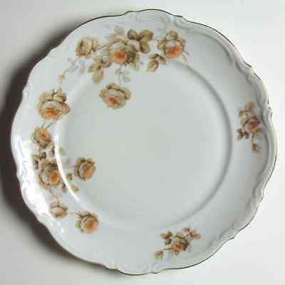 Mitterteich NORWAY ROSE Dinner Plate 404538