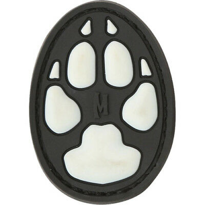 """Maxpedition Dog Track 2"""" Unisex Accessory Patch - Glow One Size"""