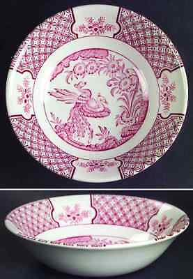 Wood & Sons YUAN PINK Cereal Bowl 4256899