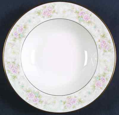 Noritake WILLOWBROOK Rimmed Soup Bowl 473895