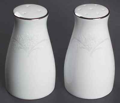 Noritake CASABLANCA Salt & Pepper 423414