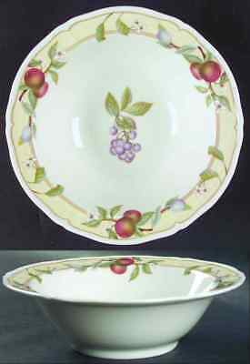 "Noritake FRUIT CANYON 9 1/2"" Round Vegetable Bowl 1321168"