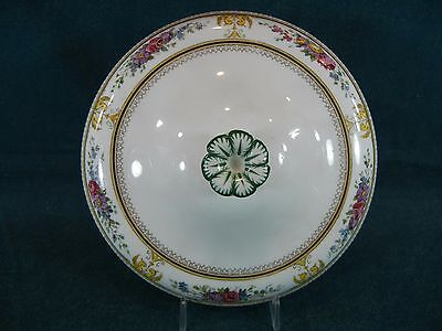 Wedgwood Columbia W595 Round Covered Vegetable Lid
