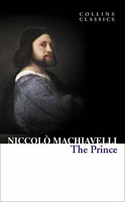 The Prince by Niccolo Machiavelli 9780007420070 (Paperback, 2011)