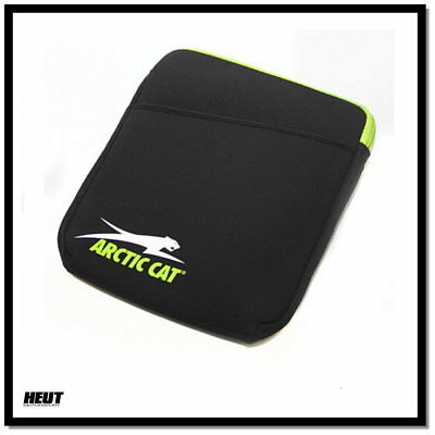 Arctic Cat Neoprene iPad Tasche / Tablet Bag  für Alterra Wildcat TRV