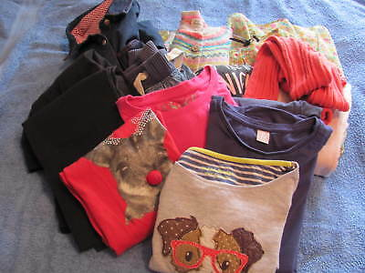 Girls Clothing Bundle Age 9-10  Mini Boden,tu, Gap, Next, F&f, H&m. M&s Etc