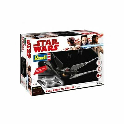 Revell Reve06760 Tiefighter 1/70