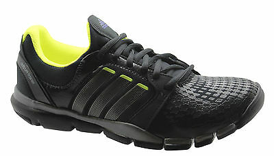 low priced eea99 f1563 adidas Performance ADIPURE TR 360 Baskets pour femme chaussures Course Noir