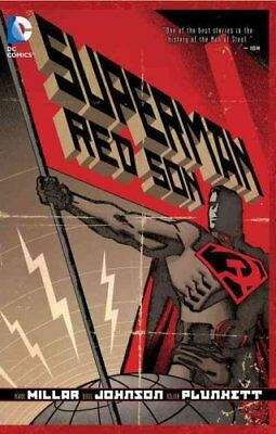 Superman: Red Son TP (New Edition) by Mark Millar 9781401247119