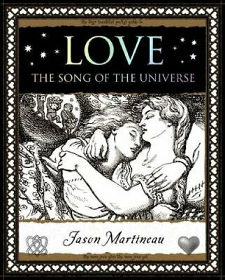 Love The Song of the Universe by Jason Martineau 9781904263760 (Paperback, 2015)