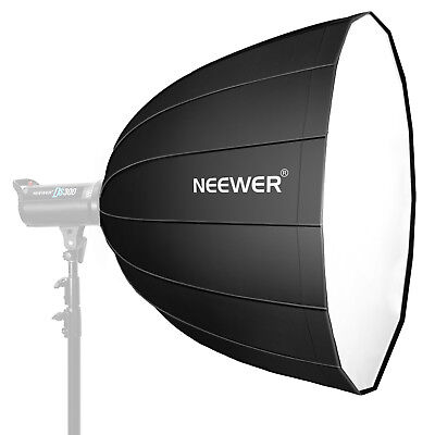 "Neewer Photo Studio 36"" Deep Hexadecagon Umbrella Softbox with Bowens Speedring"