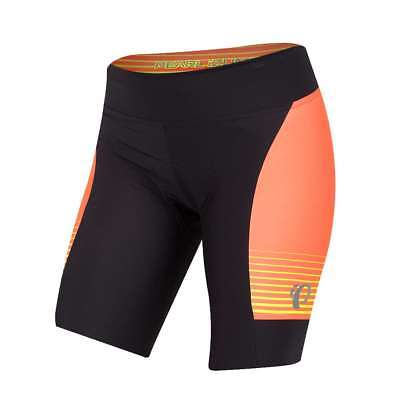 Pearl Izumi 2018 Women's P.R.O. Pursuit Graphic Cycling Shorts - 11211825