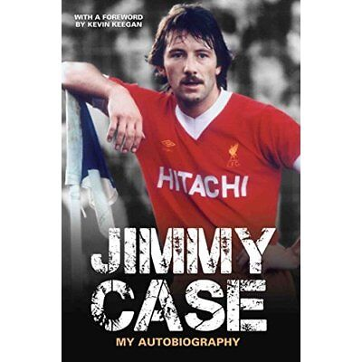 Jimmy Case: My Autobiography - Paperback NEW Jimmy Case(Auth 2015-08-06