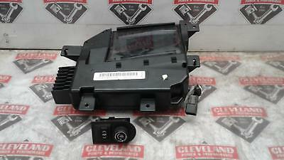 2011-2013 Chevrolet Camaro OEM Heads Up Display w/ Switch