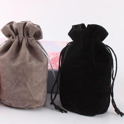 Dice Bag Jewelry Packing Velvet bag 9*14.5CM Velvet Drawstring bags Pouches Bags