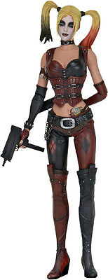 BATMAN: Arkham City - Harley Quinn 1/4 Scale Action Figure (NECA) #NEW