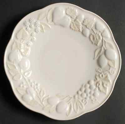 Lenox BUTLER'S PANTRY FRUITIER Accent Luncheon Plate 6581316