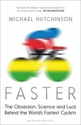 Faster The Obsession, Science and Luck Behind the World's Faste... 9781408837771