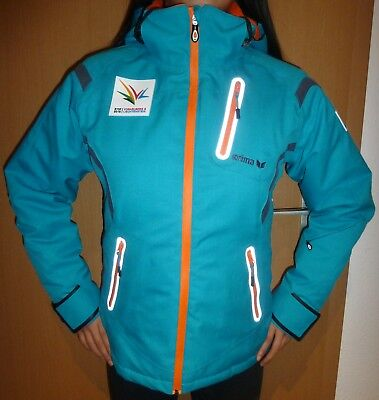 Erima DSV Olympic Games Damen Team Jacket Top