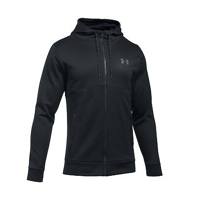 Men's Clothing Men's Clothing Under Armour Herren Kapuzen Jacke Ua Rival Fleece Full Zip Jacket Schwarz Available In Various Designs And Specifications For Your Selection