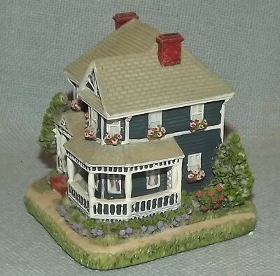 Jeremiah Sobel's Home 3 inch cottage house