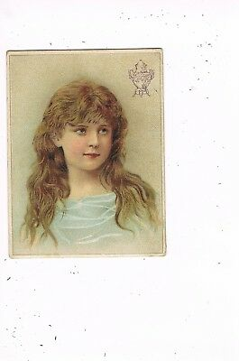 VICTORIAN ADVERTISING / TRADE Card          DILWORTH'S COFFEE