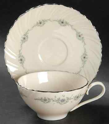 Lenox MUSETTE Cup & Saucer 308079