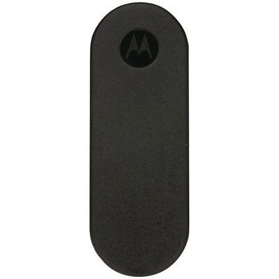Motorola PMLN7220AR Talkabout T400 Series Belt Clip Twin Pack